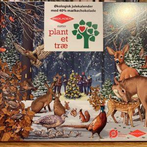 Plant et Træ-Julekalender