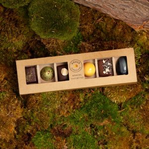 Ankers Favoritter - Anker Chokolade