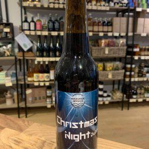 Christmas Night - Hvide Sande Bryghus