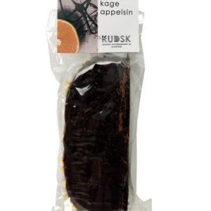 Honningkage m. appelsin - Kudsk