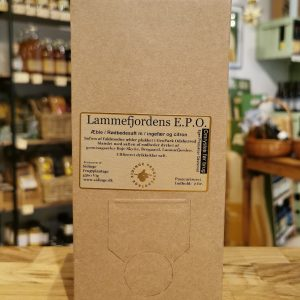 Sidinge Lammefjordens EPO 2L