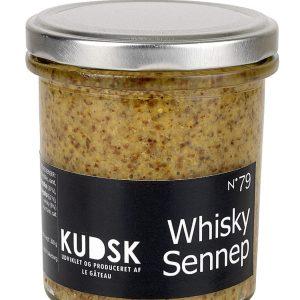 Whiskey sennep - Kudsk