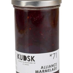 Alliance marmelade - Kudsk