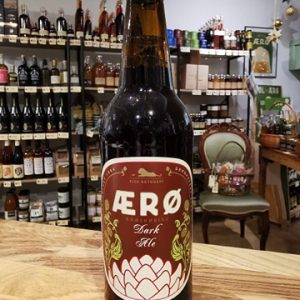 Dark ale - Rise Bryggeri