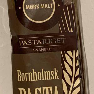 Mørk Malt pasta - Pastariget