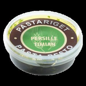 Persille-timian pesto - Pastariget