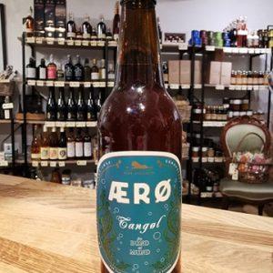 Tang øl - Rise Bryggeri