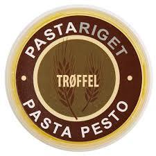Trøffel pesto - Pastariget